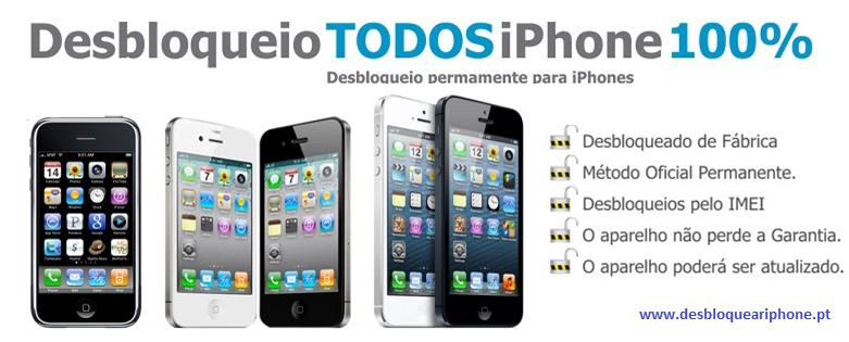 desbloquear iphone permanente